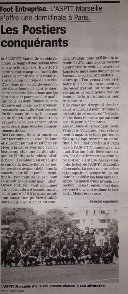 La Marseillaise 27-04-14-1