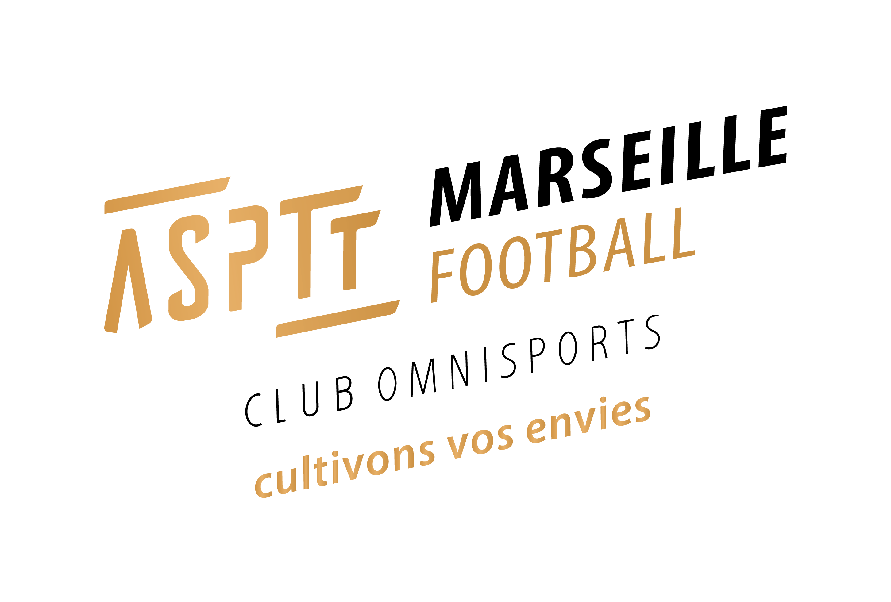 Bienvenue sur le site officiel de l' ASPTT Marseille Football